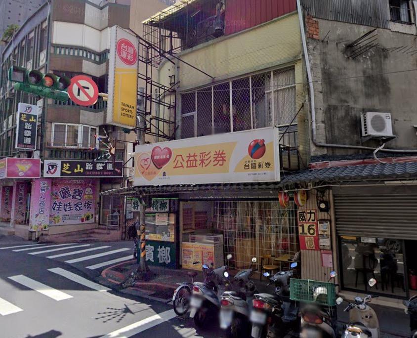 富聚商行》地址:台北市士林區德行東路246號1樓
