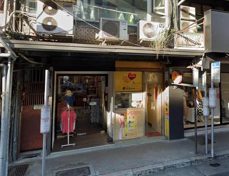 金興隆投注站》地址:台北市文山區興隆路三段43號